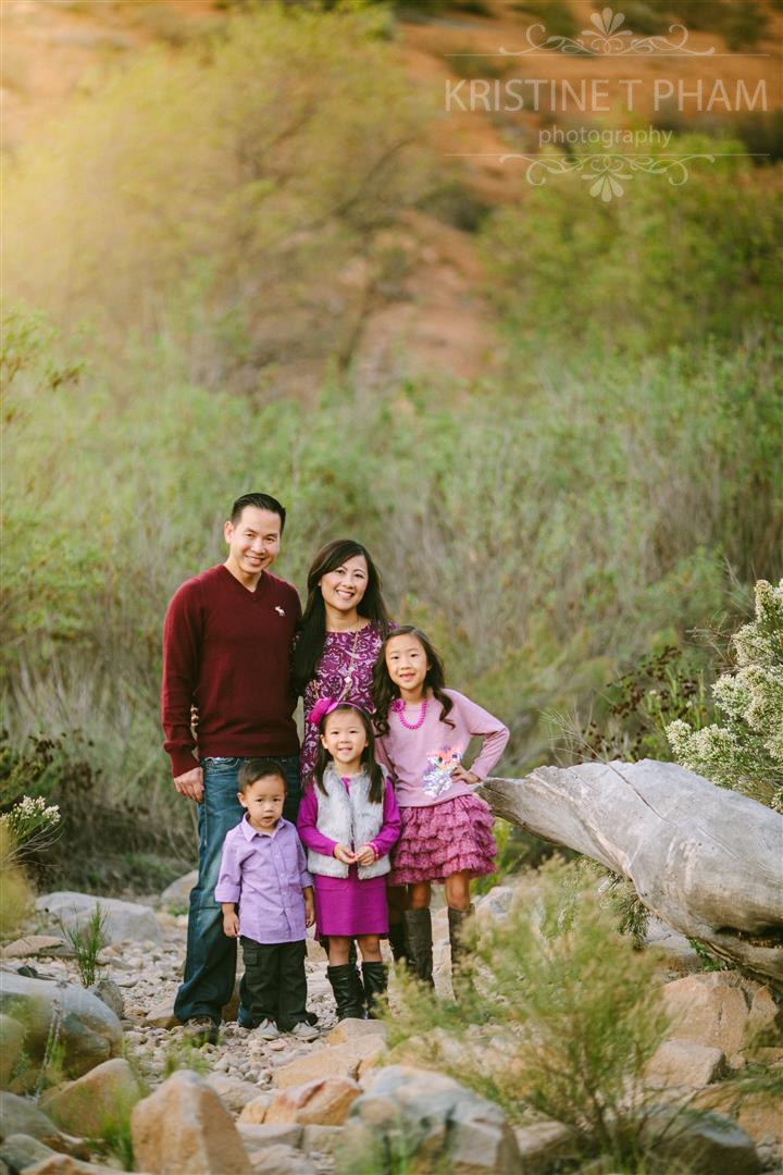 San Diego Family Portrait Photographer