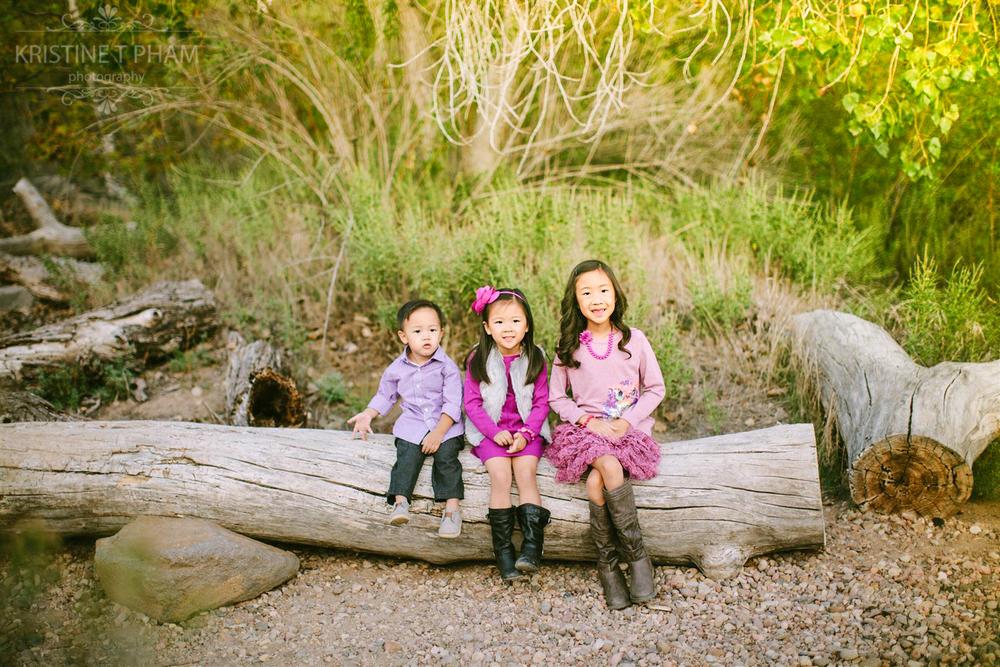 San Diego Family Portrait Photographer