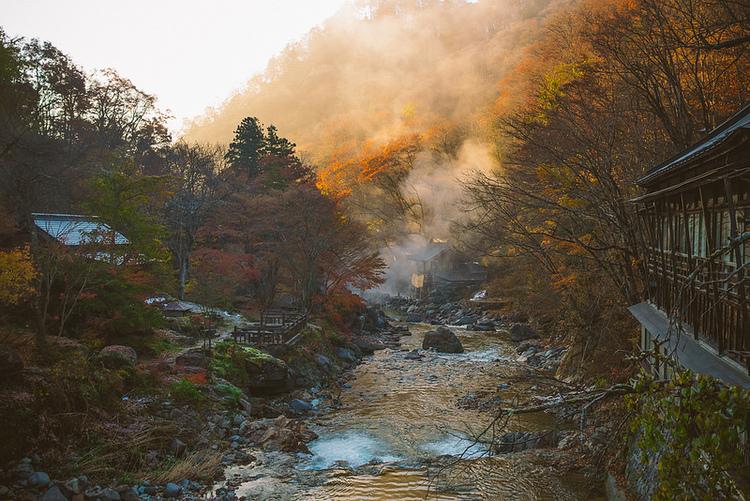Gunma, Japan