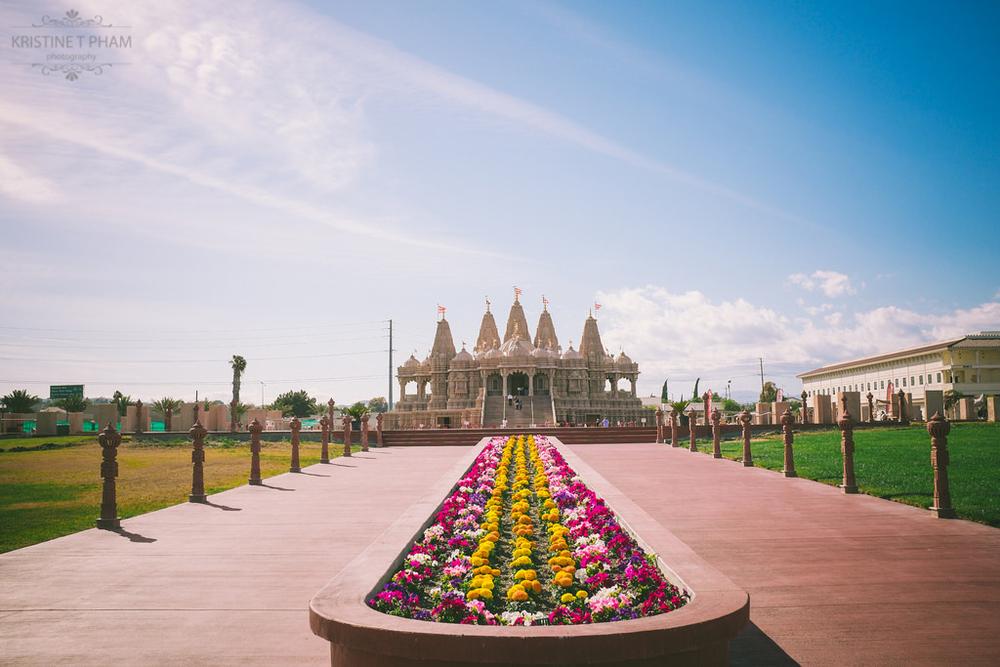 BAP Shri Swaminarayan Mandir