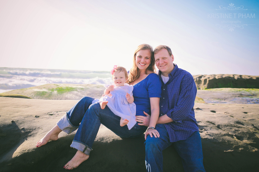 CONLEE - LA JOLLA FAMILY PORTRAIT SESSION