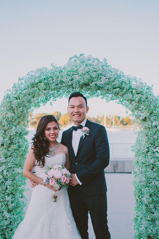 JENNI & TYLER'S SAN DIEGO WEDDING