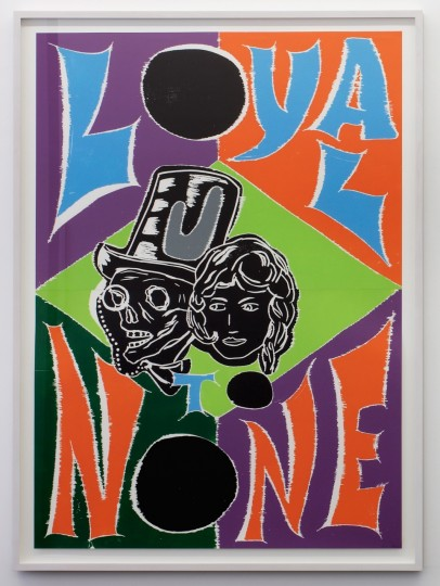 Loyal to None, 2010