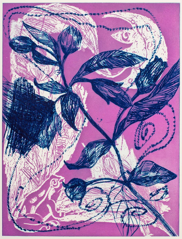 Flora Empire V, 2013