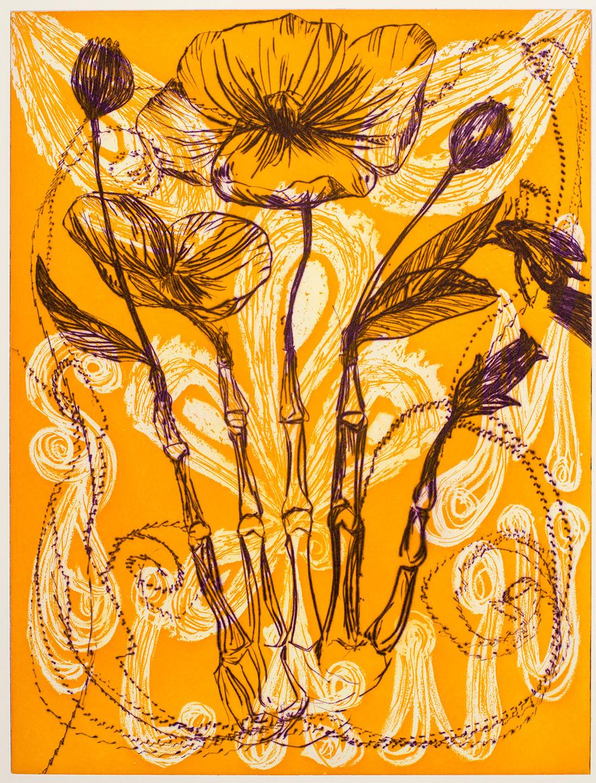 Flora Empire VI, 2013