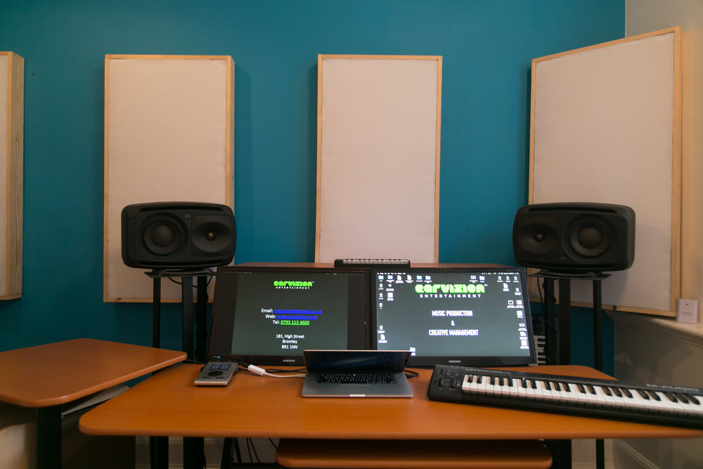Earvision Recording Studio Bromley Kent.jpg