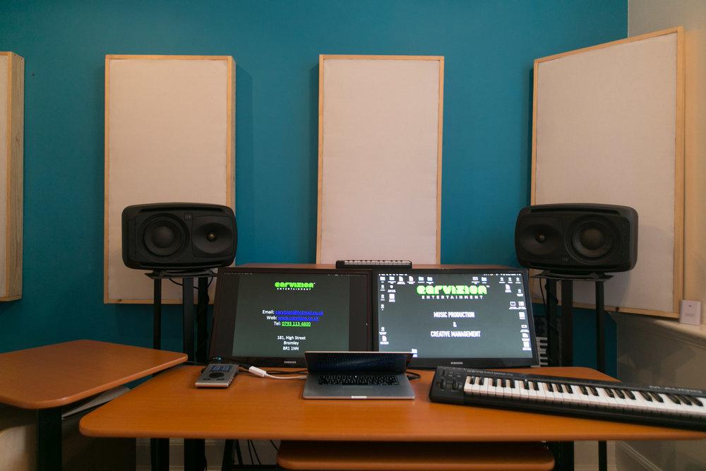 Earvision Recording Studio Bromley Kent.jpg