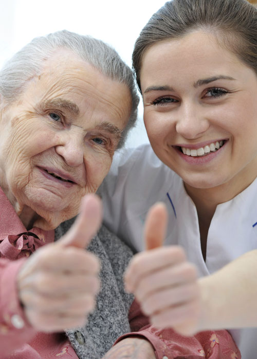 Medical Facilities and Assisted Living