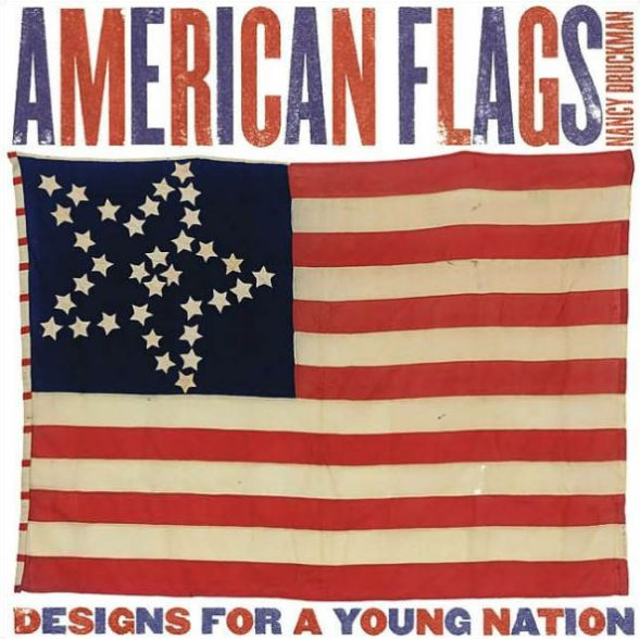 American Flags: Designs for a Young Nation