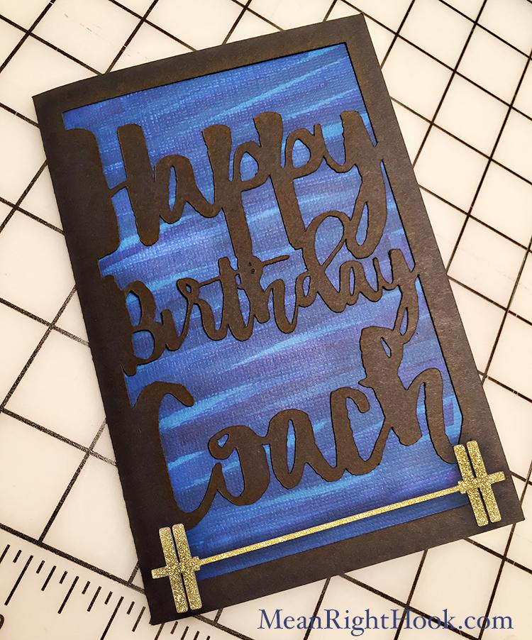 Happy Birthday Coach   MeanRightHook.com