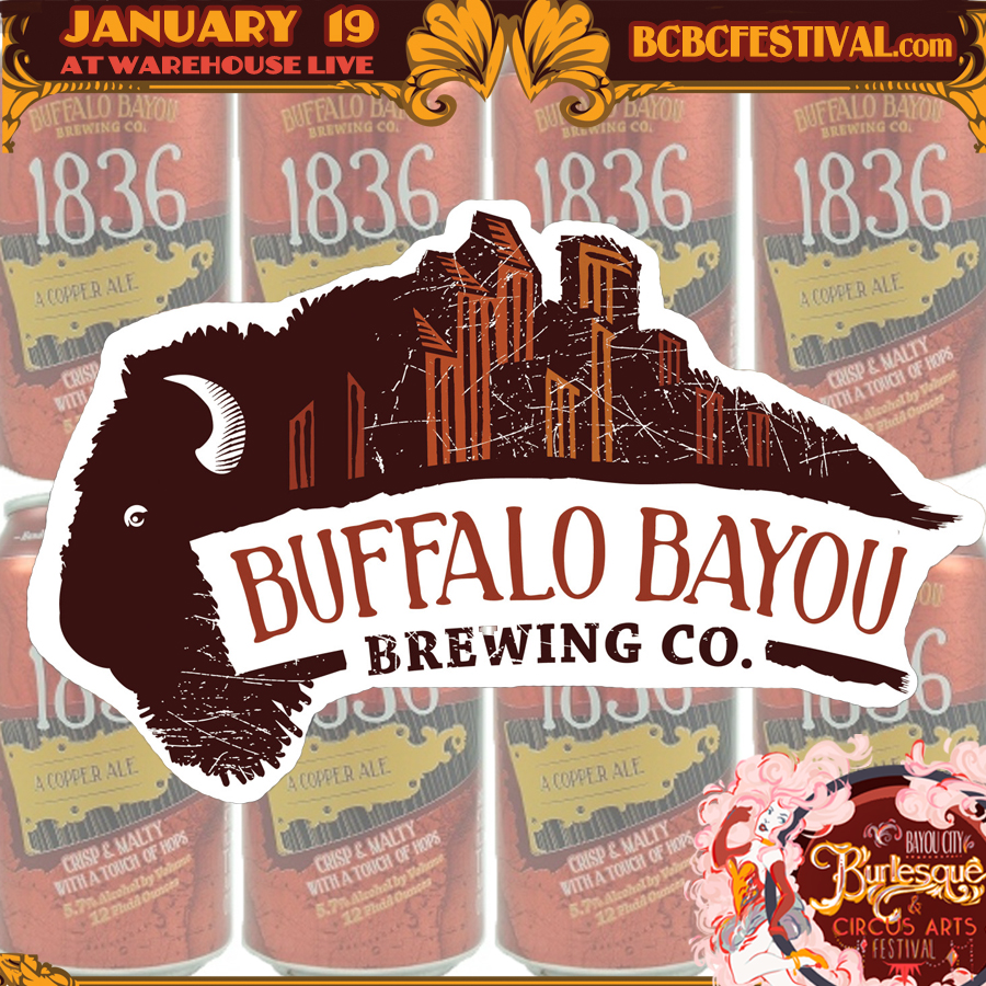 Houston's Most Creative Brewery. Click to tour the factory today!