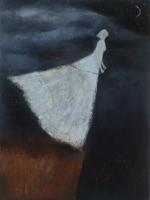 """Still Standing"" by Jeanie Tomanek"