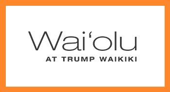 Wai'olu at Trump Waikiki