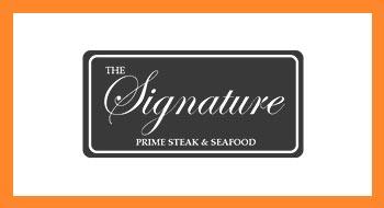 The Signature Prime Steak & Seafood