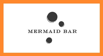 The Mermaid Bar at Neiman Marcus