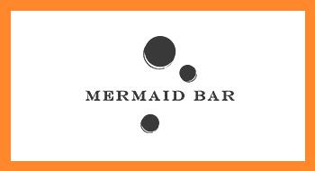 The Mermaid Bar at Neiman Marcus