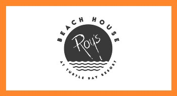 Roy's Beach House