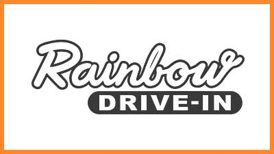 Rainbow Drive-In