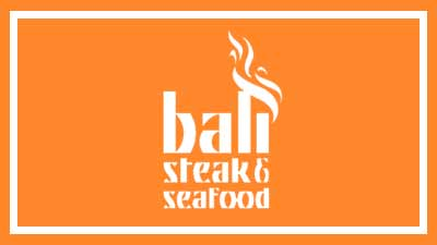 Bali Steak & Seafood