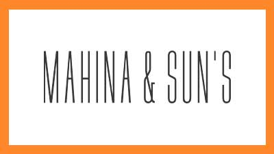 Mahina & Sun's