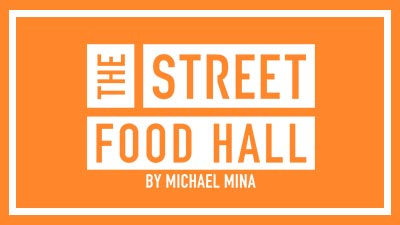 The Street Food Hall by Michael Mina