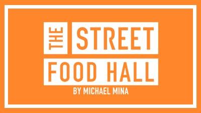 The Street Food Hall by Michael Mina
