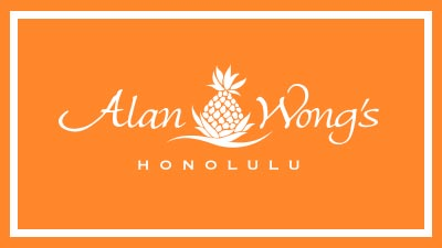 Alan Wong's Honolulu
