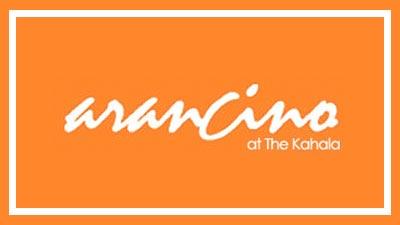 Arancino at the Kahala