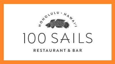 100 Sails Restaurant & Bar