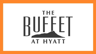 The Buffet at Hyatt