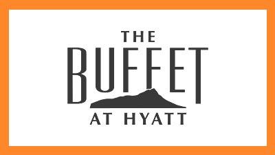 The Buffet at Hyatt