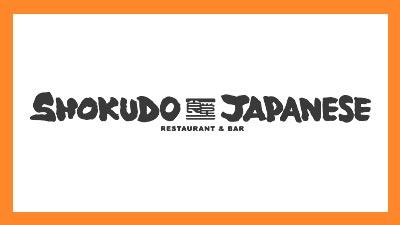 Shokudo Japanese Restaurant & Bar