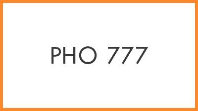 Pho 777