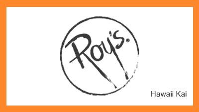 Roy's Hawaii Kai