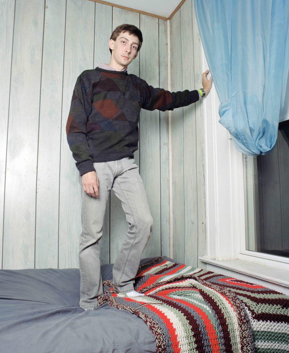 Jason, 2008