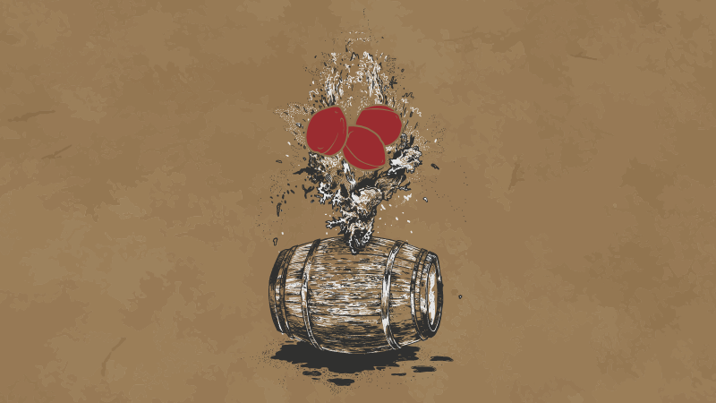 Turbulent Consequence, Cherry Pit