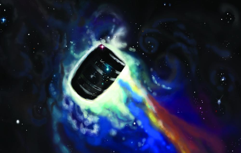 Super Nebula