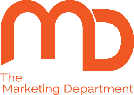 The Marketing Department | Website Design & Development