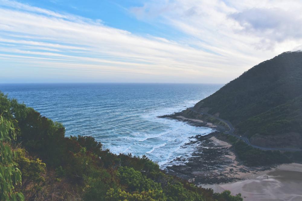 OCEANIA - AUSTRALIA, NEW ZEALAND,& SURROUNDING ISLANDS