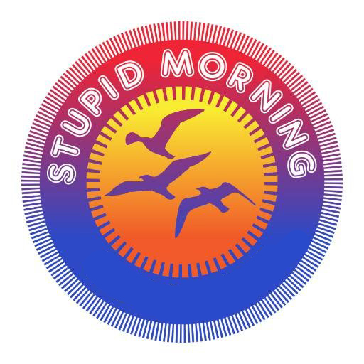 Stupid Morning Bullshit Logo.jpg