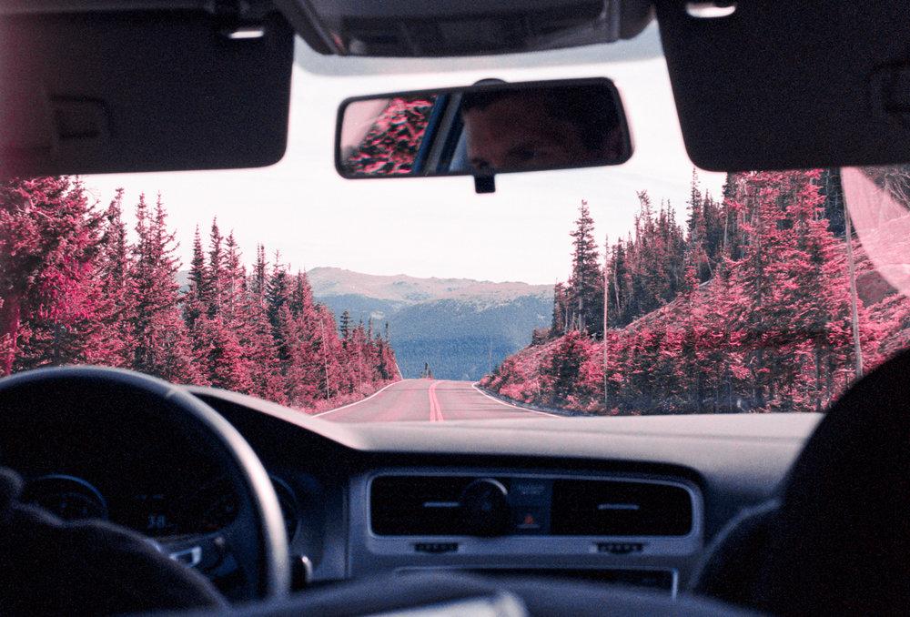Essence of a Roadtrip