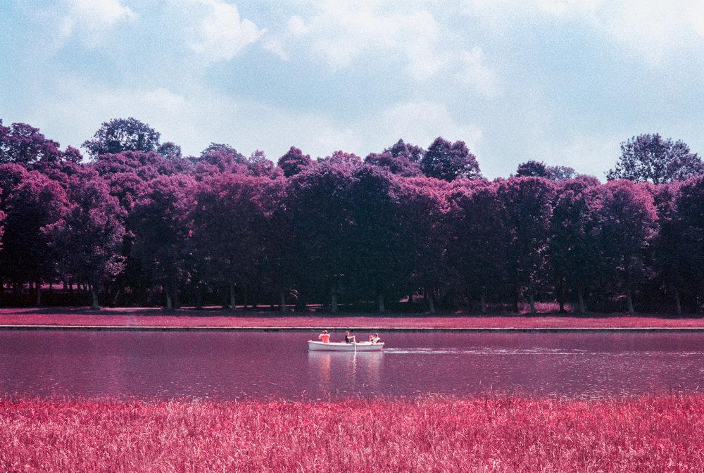Red Velvet River