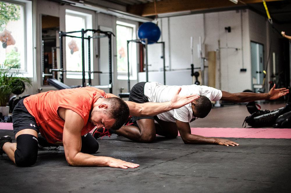 Online Group Training   Modern Fitness & Fat Loss