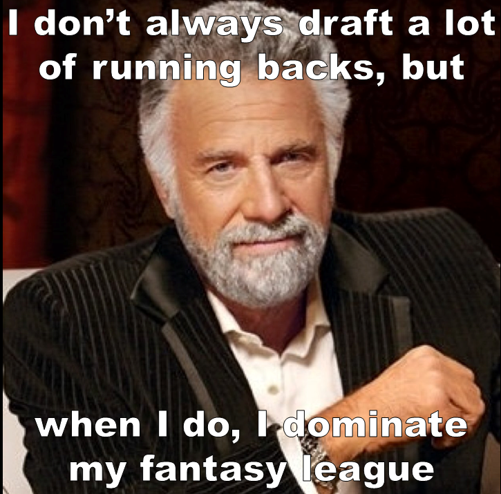 FNH's 2015 Fantasy Football Draft Kit
