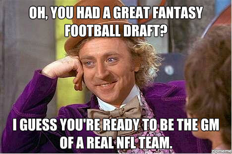 2015 Fantasy Football Draft Kit