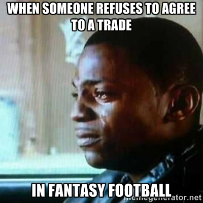 Fantasy Football Trade Strategies
