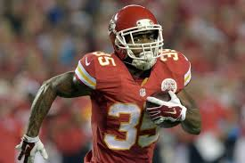 Former ACU Wildcat Charcandrick West, running back for the Kansas City Chiefs, is on the Man Crush Monday list after his performance in NFL week 10.