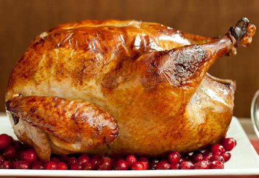 We hope your Thanksgiving turkey is better than the injured Ravens, Seahawks, Cardinals, and Falcons.