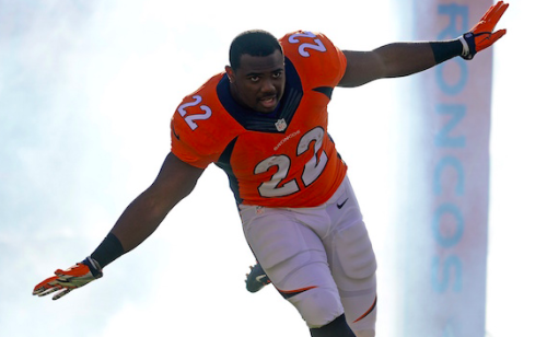 C.J. Anderson (RB - Den) is on the 2015 fantasy football Imperfect Draft.