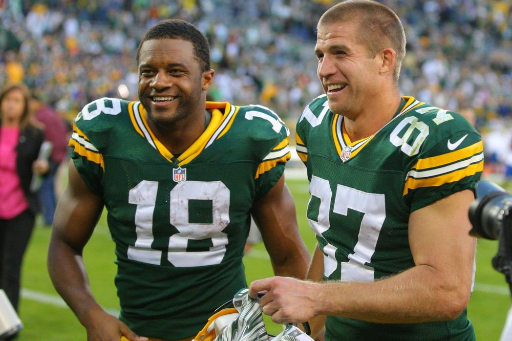 Whichever Packers wide receiver develops into the consistent third receiver should have fantasy relevance in 2016.